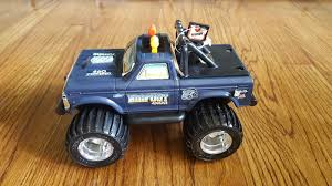 VINTAGE 1983 PLAYSKOOL Bigfoot Monster Truck 4x4x4 Toy - $56.00 ...