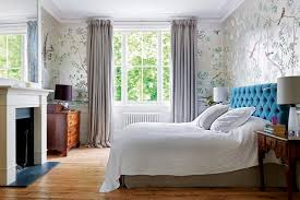 Victorian Bedroom Decorating Ideas Adorable Real Homes Easy Living Simon Upton Bt X