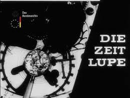 die zeit unter der lupe 892 1967 films at the german federal archive