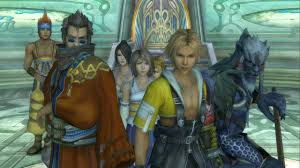 Final Fantasy X Remaster Light Curtain by Final Fantasy X 2 Archives Page 4 Of 14 Nova Crystallis