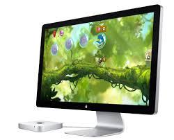 ordinateur apple de bureau ordinateur de bureau apple mac mini mgem2f a