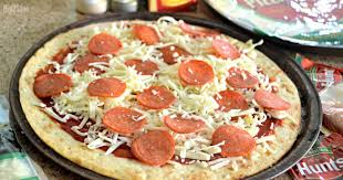 Dollar Tree Also Carries Other Key Ingredients To Make Pizza Such As Packages Of Pepperoni Mozzarella Cheese And Sauce ALL For Just A Buck