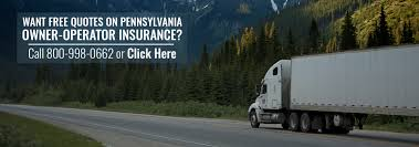 100 Insurance For Trucks Wwwpennsylvaniacommercialtruckinsurancenetwpco