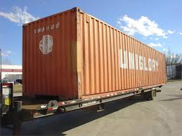 100 Kansas City Shipping 1995 GENERAL STEEL SHIPPING CONTAINERS For Sale In