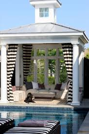 Sunbrella Curtains With Grommets by Best 25 Gazebo Curtains Ideas On Pinterest Screened Porch