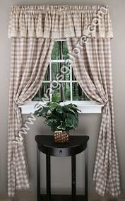 Crushed Voile Curtains Christmas Tree Shop by 40 Best Country Style Curtains Images On Pinterest Country Style