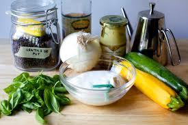 Smitten Kitchen Pumpkin Marble Cheesecake by Burrata With Lentils And Basil Vinaigrette U2013 Smitten Kitchen