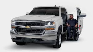 100 Usa Trucks Freedom Motors Debuts New Wheelchair Accessible Truck And SUV Line