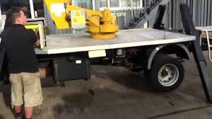 Nissan Cabstar Z20E Customer Demo Video April 2015 - YouTube Palfinger Hubarbeitsbhne P 900 Mateco Investiert In Die Top Alinum Flatbed Available For Pickup Trucks Fleet Owner Volvo Fh4 Ebay Willenbacher 53m Lkw Hebhne Youtube Still Uefa Euro 2016 Gets The Ball Over Line Mm Jlg 2033e Mateco Wumag Wt 450 Allrad 4x4 Year Of Manufacture 2007 Truck Ruthmann Tb 220 Iveco Allrad Sale Tradus Photos Mateco Now At Two Locations Munich 260 Mounted Aerial Platforms