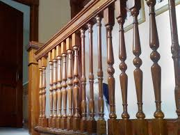 How To Install Wood Balusters - Loccie Better Homes Gardens Ideas Best 25 Banisters Ideas On Pinterest Banister Contemporary Raymond Twist Stair Spindles 41mm Staircase Interior Stair Railing Diy Interior Elegant Prefinished Handrail Design Indoor Railings Aloinfo Aloinfo Solution Parts Shaw Stairs Staircases Oak Traditional Stop Chamfered Style Pine Hand Rails Modern Railing Wood Wall Mounted Ideas Of Fusion Walnut With Glass Panels
