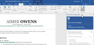 Windows 10 Tip: How To Use LinkedIn And Microsoft Word To Help You ... How To Make A Resume With Microsoft Word 2010 Youtube To Create In Wdtutorial Make A Creative Resume In Word 46 Professional On Bio Letter Format 7 Tjfs On Microsoft Sazakmouldingsco 99 Experience Office Wwwautoalbuminfo With 3 Sample Rumes Certificate Of Conformity Template Junior An Easy