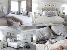 what color bedding goes with grey walls and white decor living
