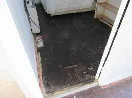 Removing Asbestos Floor Tiles Uk by Asbestos Floor Tile Removal Throughout South Wales And The South West