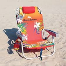 Tommy Bahama Deluxe Beach Chair With Footrest by Tommy Bahama Beach Chairs December 2017