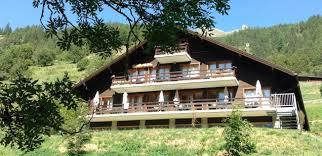 chambre d hote en suisse val d anniviers hébergement en chambre d hôtes et b b valais suisse