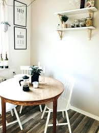 Decorating Ideas For Small Dining Rooms Narrow Room