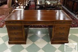 Ethan Allen Cherry Secretary Desk by Desks Baltimore Maryland Furniture Store U2013 Cornerstone