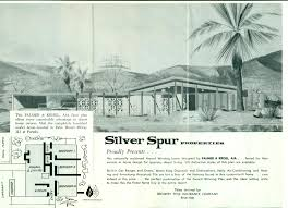 100 Palmer And Krisel PALM DESERT AN ARCHITECTURAL TOUR INTO MODERNISM