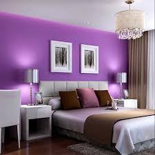 beibehang neue orange rot lila tapete violet moderne einfache reine farbe schlafzimmer wohnzimmer restaurant faulen edle tapete