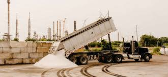 100 Trucking Companies In Illinois This Salt Company Helped Save Chicago From Disaster Ccom