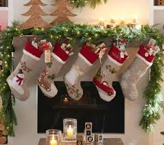 Natural Santa And Reindeer Woodland Stocking | Pottery Barn Kids Christmas Stocking Collections Velvet Pottery Barn 126 Best Images On Pinterest Barn Buffalo Stockings Quilted Collection Kids Decorating Appealing For Pretty Phomenal Christmasking Picture Decor Holder Interior Home Ideas 20 Off Free Shipping My Frugal Design Teen