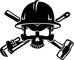 Oilfield Roughneck Skull Vinyl Car Window Laptop Decal Sticker ... The 2nd Half Price Firefighter Skull Car Sticker 1915cm Car Styling 2 Metal Mulisha Girl Skulls Bow Vinyl Decals 22 X Window Truck Army Star Military Bed Stripe Pair Skumonkey 2019 X13cm Punisher Auto Sticker Pentagram Cg3279 Harleydavidson Classic Graphix Willie G Decal Pistons Hood Matte Black Ram F150 Pin By Aliwishus On Skulls Flags Pinterest Stickers And Decalset Hd Skull American Flag Backround Cg25055 Die Cutz High Quality White Deer Rack Wall Etsy Unique For Trucks Northstarpilatescom Buy Shade Tribal Graphics Van