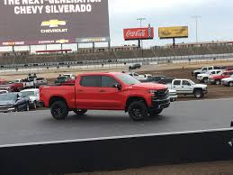 2019 Chevrolet Silverado LT Trailboss Unveiled Ahead Of Detroit ... 2017 Chevrolet Silverado 1500 Regular Cab Pricing For Sale Edmunds Through The Years Caforsalecom Blog In Honor Of 100 Chevy Trucks Heres 10 Reasons Why You Ctennial Edition Of 1972 Brochure 378 Best Chevy Images On Pinterest Trucks Classic 51959 Truck Grand Junction Co The Carviewsandreleasedatecom Boch On Automile In Norwood Ma Used Waldorf Washington Dc Five Ways Builds Strength Into