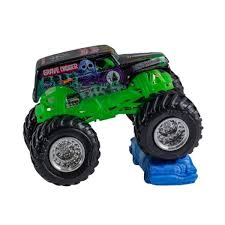 Cari Harga Hotwheels Monster Jam Grave Digger Ban Ungu Online ... Remote Control Grave Digger Monster Jam Truck By Traxxas Grave Digger Rc 18 Scale 44 Radio By No Limit World Finals At Diggers Dungeon Video Buy New Bright 143 Top 8 Fantastic Experience Of This Years Rc Cars Webtruck 116 Replica Review Truck Stop Car 110 Ff 4x4 Mini Hot Wheels Giant Vehicle Big W Regarding Monster Truck Race Racing Monstertruck Fs