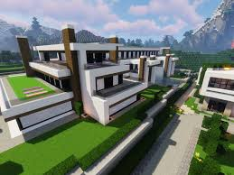 100 Best Houses Designs In The World Modern Minecraft 10 Building Ideas To Stoke Your