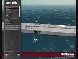 ship simulator extremes all ships on free roam youtube