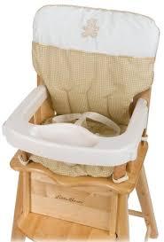 Eddie Bauer Wood High Chair Replacement Pad amazon com eddie bauer