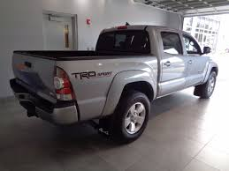 2015 Used Toyota Tacoma 4WD Double Cab V6 AT TRD Sport At Banks ... Used Tacoma For Sale In Carson City Nv Certified 2016 Toyota Trd Sport I Low Kilometre 2012 2wd Double Cab V6 Automatic Prerunner At 2011 Access I4 Honda Elegant Toyota Trucks In Louisiana 7th And Pattison Used Tundra Houston Shop A Houston Top Of The Line Crew Pickup For 2015 Tundra Pricing Edmunds 2005 Chesapeake Va Area Dealer 2014 4wd East