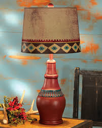 Punched Tin Lamp Shades Uk by Lovely Western Style Lamp Shades 17 For Nursery Lamp Shade Uk With