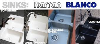 Karran Undermount Bathroom Sinks by Sinks Bathroom Sinks Kitchen U0026 Utility Sinks Solidsurface Com