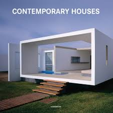 100 Contemporary Houses Claudia Martinez Alonso 9783741920479