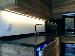 reglette led pour cuisine led pour meuble de cuisine reglette led pour cuisine led pour meuble