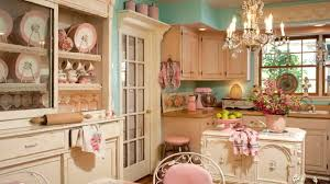 Vintage Kitchen Decorating Ideas Retro Design YouTube And