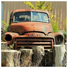 Old GMC Truck | Vintage Trucks | Pinterest | GMC Trucks, Cars And ... 1970 Gmc Truck The Silver Medal Hot Rod Network Antique Pickup Trucks Com Classic Trucks For Sale 1955 Chevy 3100 Very Old Truck Qatar Living Just A Car Guy Cool And Camper That Expands Vertically Classics For On Autotrader Pin By Deanna Marshall Love Pinterest Cars Old Diesel Rat Roadtripdog Deviantart 1987 Sierra Matt Garrett Gmc Stock Photos Images Alamy