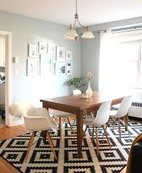 Dining Room Carpet Elegant For Area Best Rugs Ideas On Dinning