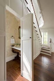 Half Bathroom Ideas Photos by Best 25 Bathroom Under Stairs Ideas Only On Pinterest