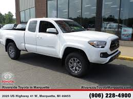 100 Truck And Auto Wares Toyota Tacoma S For Sale In Escanaba MI 49829 Trader