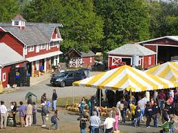 Pumpkin Picking Places In South Jersey by Melick U0027s Town Farm Cider Mill In Oldwick