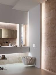 bad modern gestalten mit licht moderne badezimmerideen