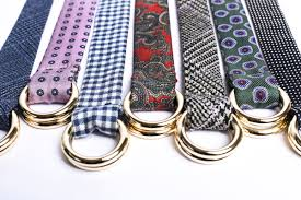 muston u0026 co italian fabric belts cool hunting