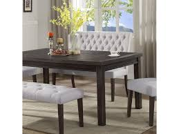 Belfort Essentials Palmer DiningDining Bench With Back