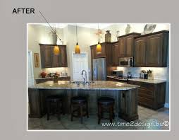 Kitchen Soffit Removal Ideas by Time2design Custom Cabinetry And Interior Design Kitchen And Bath