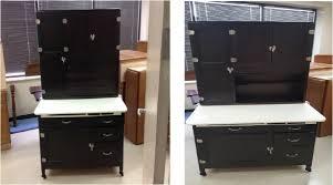 amazing hoosier cabinet restoration servicemaster furniture