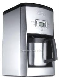 12 Cup Coffee Maker With Thermal Carafe Reviews Kitchenaid