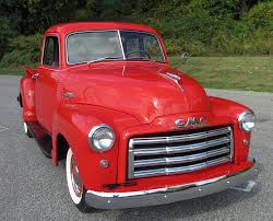 1949 GMC 1/2 Ton Pickup   Connors Motorcar Company The Front Of A Heavy Duty 1949 Gmc Work Truck In An Old Stone Realrides Wny 250 Panel Truck Hot Rod Network Pickup For Sale Classiccarscom Cc1039563 Cc1067961 300 12 Ton V By Brooklyn47 On Deviantart Connors Motorcar Company Chevygmc Brothers Classic Parts Rusty Fully Operational Editorial Photo 3100 Fast Lane Cars 100 2 Owner Like Chevrolet Perfect Patina Runs