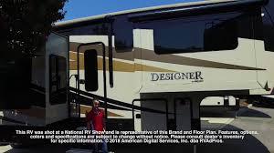 Jayco Designer Fifth Wheel Floor Plans by Jayco Designer 5th 39fl Youtube